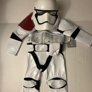 Disney Star Wars boy costume size 3T